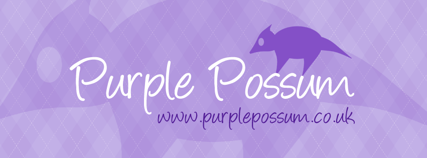 Purple Possum Blog